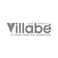 Centre commercial Villabé
