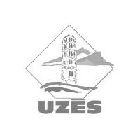 Ville d'Uzès